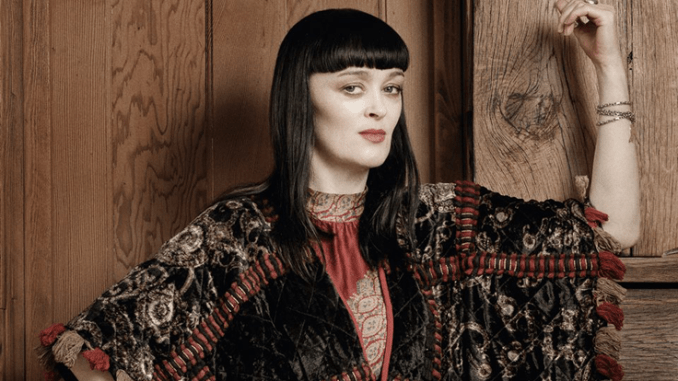 XS Noize Podcast: #13: Irish singer and actress Bronagh Gallagher talks about her album 'Gather Your Greatness'