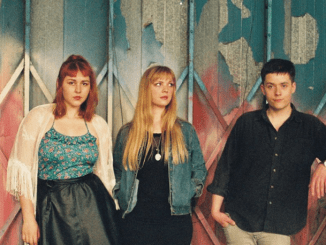 Listen to 'Living Right' Lo-fi Dreampop from Belfast's Beauty Sleep