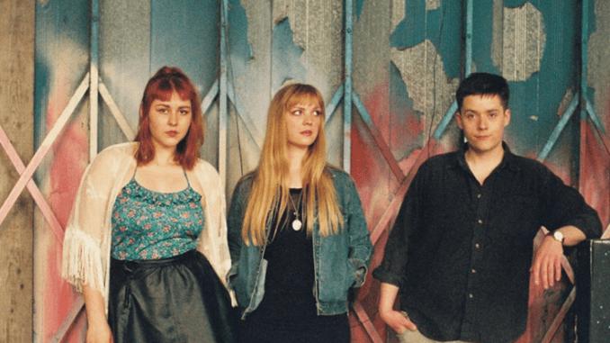 Listen to 'Living Right' Lo-fi Dreampop from Belfast's Beauty Sleep