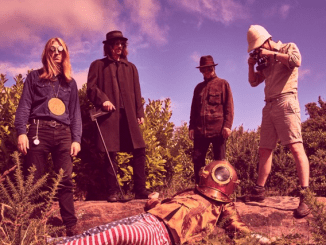The Coral - Unveil 'Million Eyes' Video, UK tour on sale today