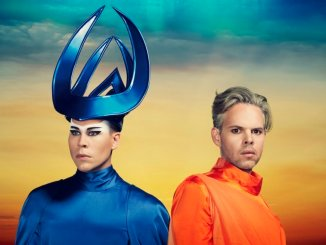 Empire Of The Sun Announce third studio album. Listen to track
