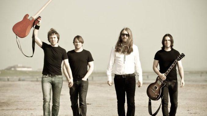 The Answer announce brand new album 'Solas' 1