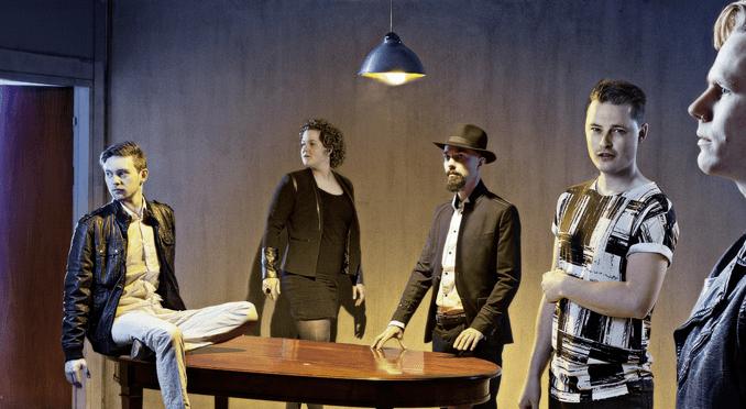 """Album Review: Model Depose – """"Splitting Light"""""""