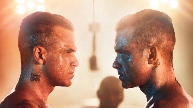 Robbie Williams Announces Brand New Album
