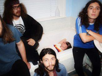 The Vryll Society Stream New Single 'A Perfect Rhythm' - Listen