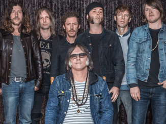 #20: XS Noize Music Podcast: Anton Newcombe of The Brian Jonestown Massacre 2