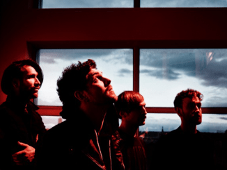 Twin Atlantic Announce New Single 'EX EL' + 3 Nights at Glasgow Barrowlands in December