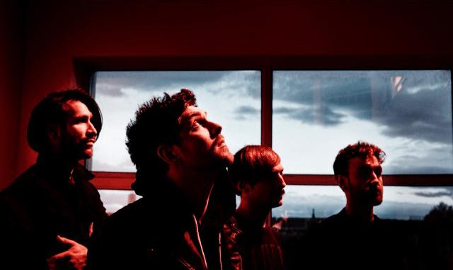 Twin Atlantic Announce New Single 'EX EL' + 3 Nights at Glasgow Barrowlands in December