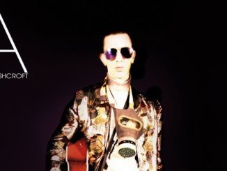 Richard Ashcroft shares video for new single 'Out Of My Body'