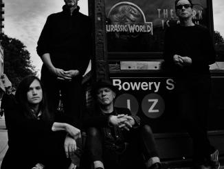 Wire Unveil New Album 'Silver/Lead' - Listen to Track  'Short Elevated Period'
