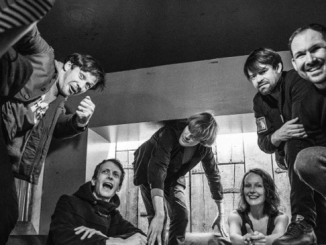 BRITISH SEA POWER Announce 'Let The Dancers Inherit The Party'