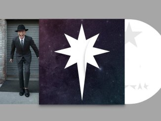 "David Bowie: ""No Plan"" EP to Get Physical CD & Vinyl Release"