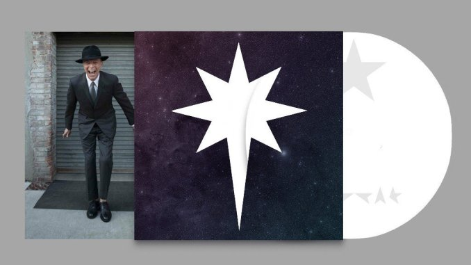 """David Bowie: """"No Plan"""" EP to Get Physical CD & Vinyl Release"""
