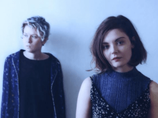 """Honeyblood Release Video For """"BABES NEVER DIE"""" + Announce Biggest Tour To Date"""