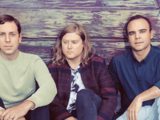 Future Islands announce new album; hear single 'Ran' 2