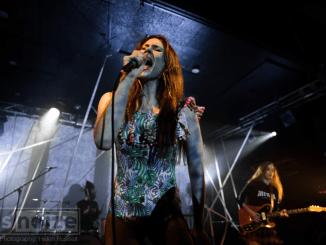 Live Review: Kate Nash Goes MENTAL at Portsmouth Gig 2