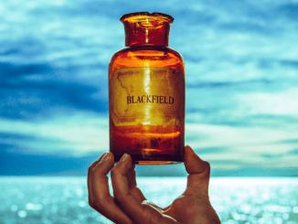 Album Review: BLACKFIELD - V