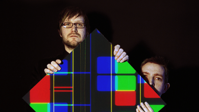 """Track of the Day: WARM DIGITS (featuring Field Music) - """"End Times"""""""