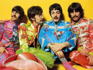 THE BEATLES Celebrate 'SGT. PEPPER'S LONELY HEARTS CLUB BAND' with Special Anniversary Edition Releases