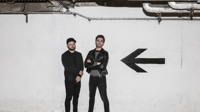 ROYAL BLOOD - Announce Their Biggest Irish Headline Show To Date