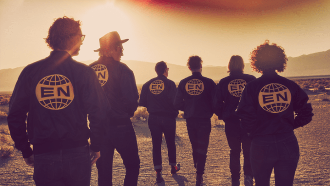 Watch Video for ARCADE FIRE'S New Track 'Everything Now'