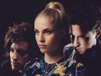 LONDON GRAMMAR -  Announce New Single 'Non Believer' + October UK Live Dates