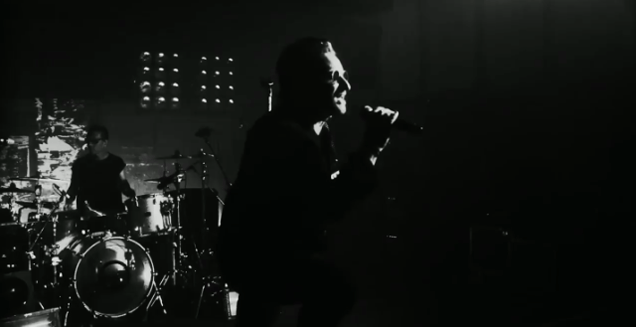 """U2 - unveil a performance video of new album track """"The Blackout"""" - Watch HERE 2"""