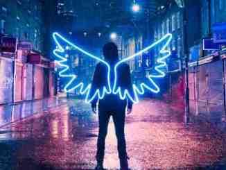 "ALBUM REVIEW: The Script - ""Freedom Child"""