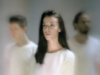 London three piece ARCTIC LAKE share breathtaking new single 'Forget About It All'