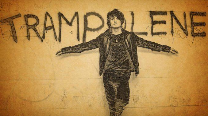 TRAMPOLENE - release single 'The Boy That Life Forgot' ahead of debut album 1