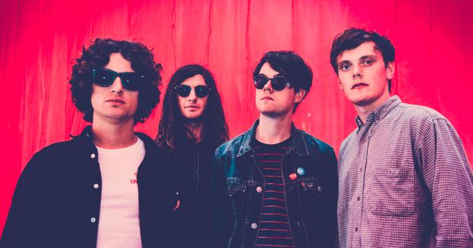 ALBUM REVIEW: Sugarmen - 'Local Freaks'