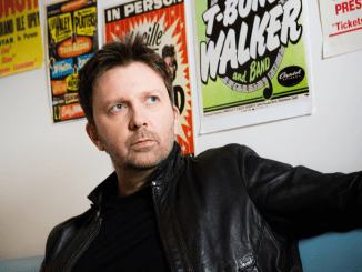 EXCLUSIVE INTERVIEW: Paul Draper talks new solo tour, beards + Mansun reissues
