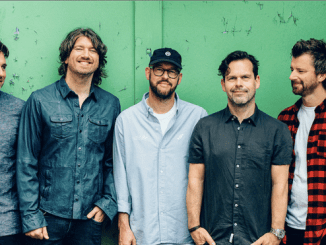 EMBRACE release new track 'Wake Up Call' and premiere video + Announce March UK tour