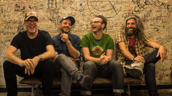 TURIN BRAKES - Announce New Album 'Invisible Storm'- Released January 26th