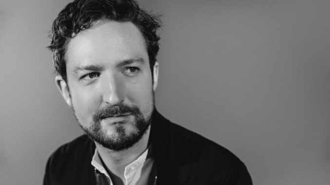 ALBUM REVIEW: Frank Turner - 'Songbook'