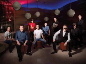 UB40 Announce 40th Anniversary Show at The Royal Albert Hall