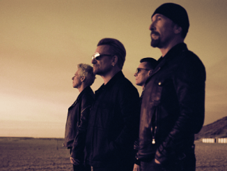 ALBUM REVIEW: U2 - Songs of Experience 1