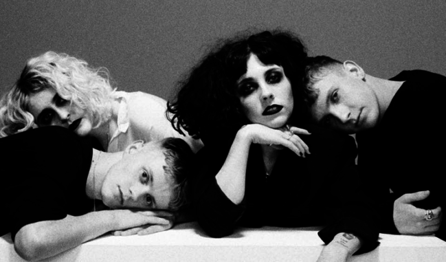 PALE WAVES Share their new track 'My Obsession'. from their forthcoming debut EP