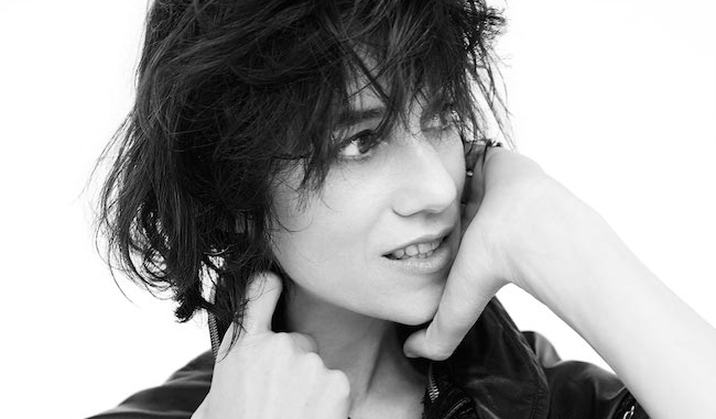 CHARLOTTE GAINSBOURG shares self-directed video filmed in her father Serge Gainsbourg's home