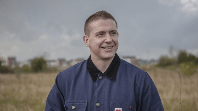 DAMIEN DEMPSEY Plays Belfast, Limelight 1 Next Thursday - FEB 1st 2018