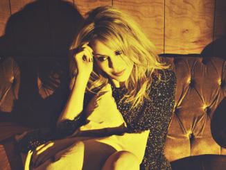 KYLIE MINOGUE Announces Brand New Album 'GOLDEN', Listen to Track