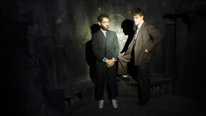MGMT Announce Feb 9th Release Date for 'Little Dark Age'