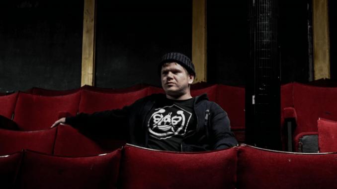 Manchester's best kept secret, RUM THIEF releases new single