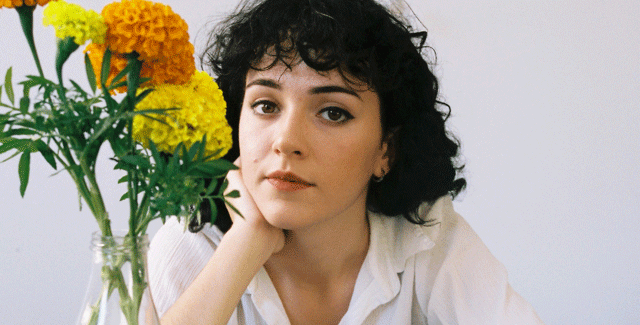 Núria Graham shares new track 'Smile On The Grass' - Listen Now!
