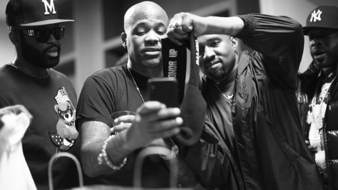 "Damon Dash's Film, ""Honor Up,"" Gives a Violent, Soulful Rendition of Urban Life 1"