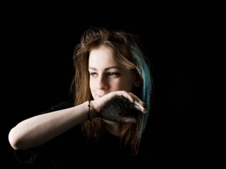 KATIE LAFFAN, named 50 people to watch in 2018, drops inspiring and spacey new video