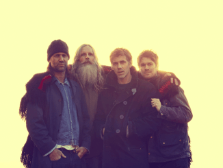 REEF reveal brilliant new single 'Revelation' - Listen Now