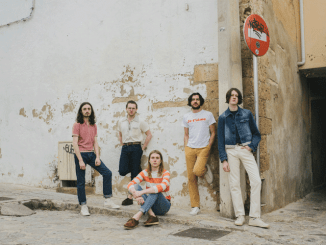 BLOSSOMS share fantastic video for their current single 'I Can't Stand It' - Watch Now!