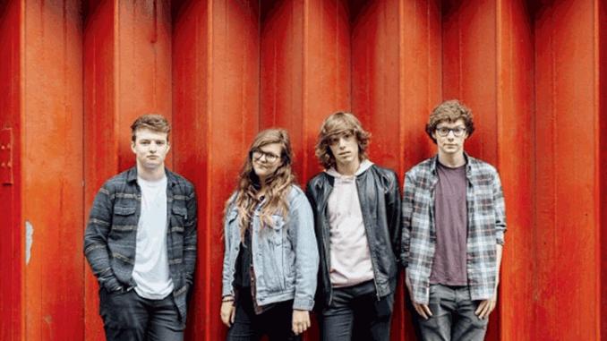 BRAND NEW FRIEND release new single 'SEATBELTS FOR AEROPLANES' - Listen Now!