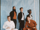 London synth-pop collective FRANC MOODY sharenew track 'Dance Moves' - Listen